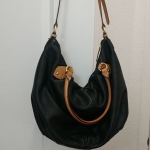 J Crew Hobo shoulder/handbag